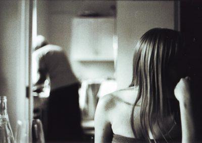 2009 P09, analoog foto - analog photo, Kaia Otstak