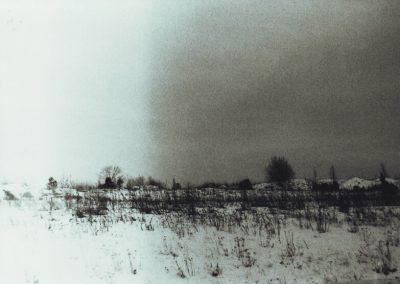 2009 P10, analoog foto - analog photo, Kaia Otstak