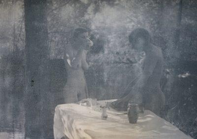2010 JUTUSTA PEIDETUT 04 - TELL THE HIDDEN 04, foto, segatehnika - photo, mixed technique, A2, Kaia Otstak