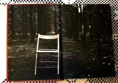 2013 The Moment of Panic (Steve Duffy) cover photo, 00TOOL - 00CHAIR, digi - digital, Kaia Otstak
